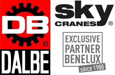 Dalbe Sky logo
