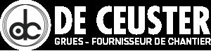 De Ceuster logo mono FR