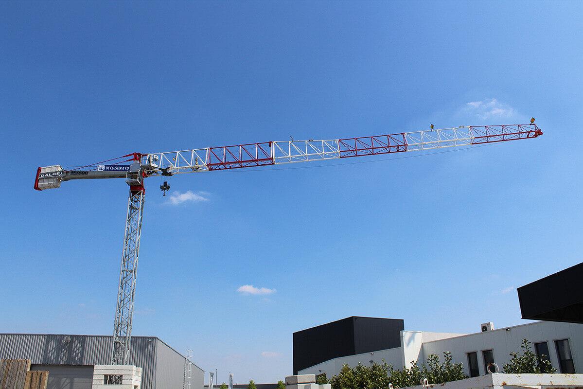 Sky500 torenkraan De Ceuster 01