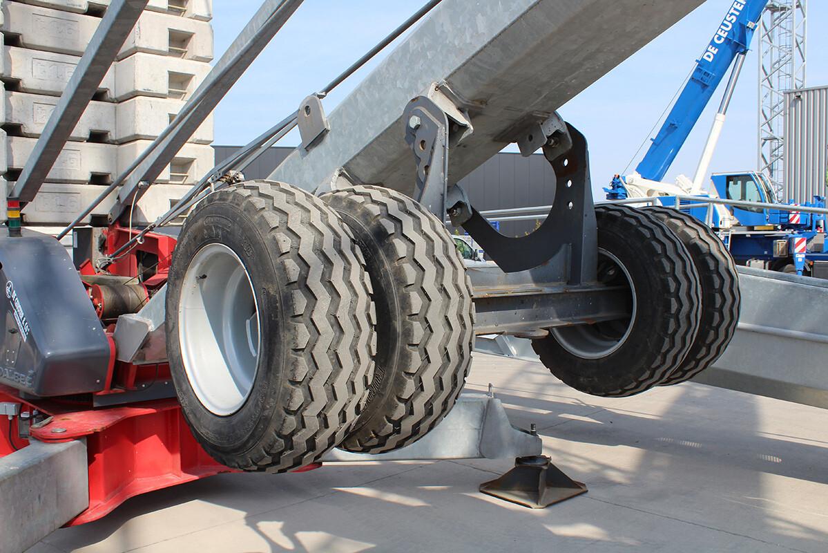 DB50 snelmontage bouwkraan De Ceuster 03