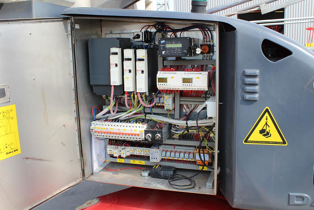 DB50 snelmontage bouwkraan De Ceuster 04